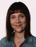 Kirjoittajan kuva